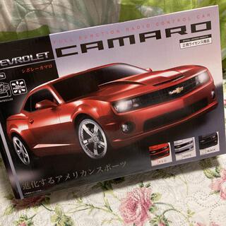 シボレー(Chevrolet)の【新品・未開封】シボレー カマロ ラジコン(ホビーラジコン)