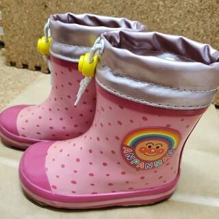 アンパンマン 長靴(長靴/レインシューズ)