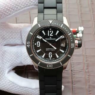 ジャガールクルト(Jaeger-LeCoultre)の☆(SS+)☆即購入♡♡ジャガールクル♡メンズ!♡腕時計♡#18(腕時計(アナログ))