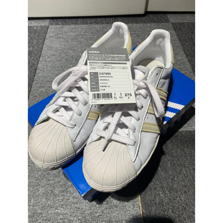 adidas - adidas アディダス スーパースター☆SUPERSTAR 80s