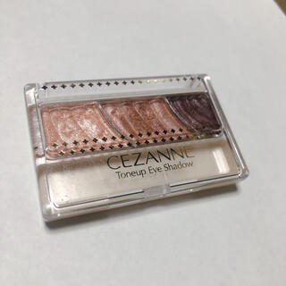 CEZANNE(セザンヌ化粧品) - セザンヌ アイシャドウ02