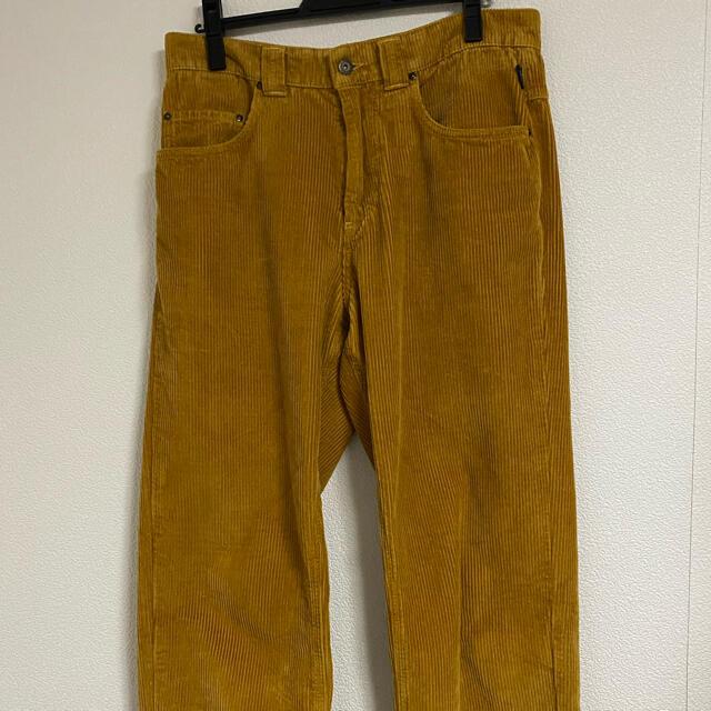 Balenciaga(バレンシアガ)のNapa by Martine Rose コーデュロイ パンツ 18AW メンズのパンツ(その他)の商品写真