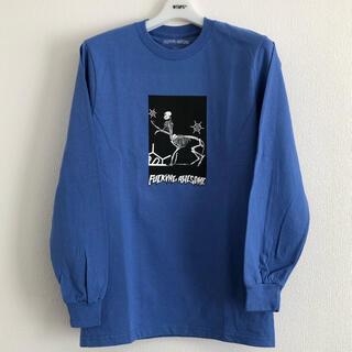 シュプリーム(Supreme)のFUCKING AWESOME CENTAUR LS TEE 20AW(Tシャツ/カットソー(七分/長袖))
