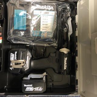 マキタ(Makita)のマキタ インパクトドライバー TD161DRGXB(工具/メンテナンス)