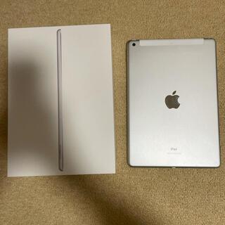アイパッド(iPad)のiPad 第8世代 Wi-Fi-Cellularモデル(タブレット)
