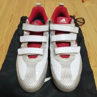 アディダス(adidas)のアディダス 野球 スパイク(シューズ)