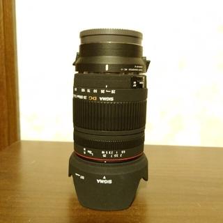 SIGMA - SIGMA 28-300mm F3.5-6.3 DG MACRO + MC-11