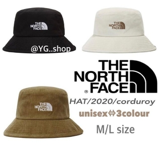 THE NORTH FACE - THE NORTH FACE今季人気のコーデュロイハット