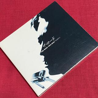 【送料無料】THE 虎舞竜「THE ROAD 1993-2003」【BEST】(ポップス/ロック(邦楽))