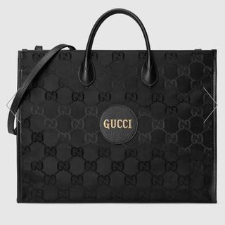 Gucci - 【未使用】GUCCIトートバック GUCCI銀座店で購入