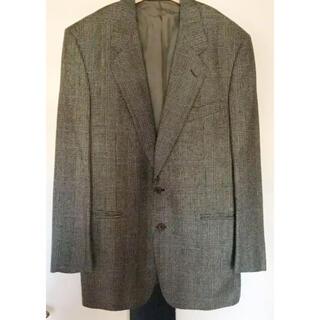 バリー(Bally)の≪LL-3Lサイズ≫【送料込み5,400円】バリー スーツ ジャケット メンズ(スーツジャケット)