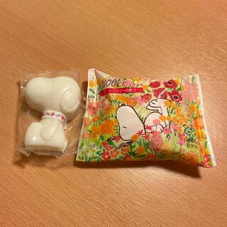 SNOOPY - スヌーピー 石鹸セット