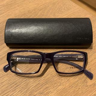 PRADA - PRADA 眼鏡フレーム