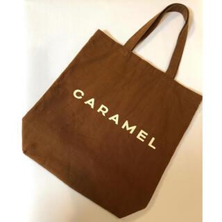 キャラメルベビー&チャイルド(Caramel baby&child )の《人気》CARAMEL トートバッグ(トートバッグ)