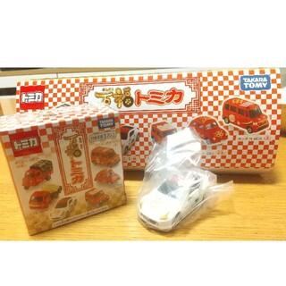 タカラトミー(Takara Tomy)の万福トミカ 日産フェアレディZ 鶴(ミニカー)