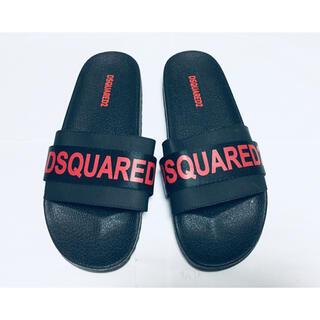 DSQUARED2 - Dsquared2 サンダル