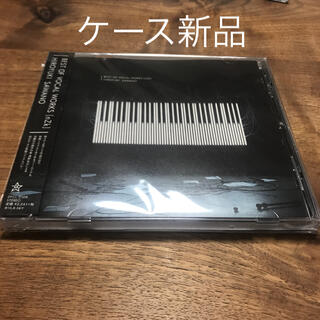 BEST OF VOCAL WORKS[nZk] 澤野弘之 美品(ポップス/ロック(邦楽))