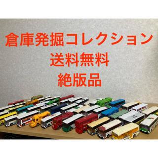 タカラトミー(Takara Tomy)のトミカ バス (出品中物全て)(ミニカー)