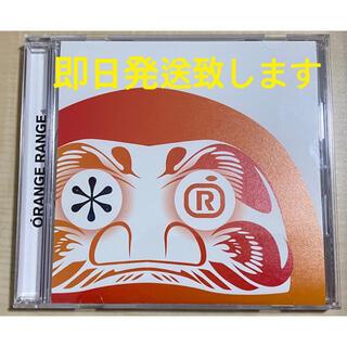 ORANGE RANGE *~アスタリスク~(ポップス/ロック(邦楽))