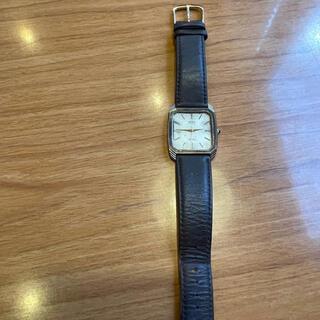 セイコー(SEIKO)のセイコー ドルチェ 超硬ケース (腕時計(アナログ))