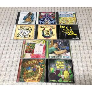 Ken Yokoyama CD 全11枚セット(ポップス/ロック(邦楽))