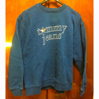 TOMMY - TOMMY JEANS パーカー