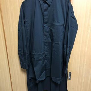 ワイスリー(Y-3)のY-3 ヨウジヤマモト クラシックシャツ‼️(シャツ)