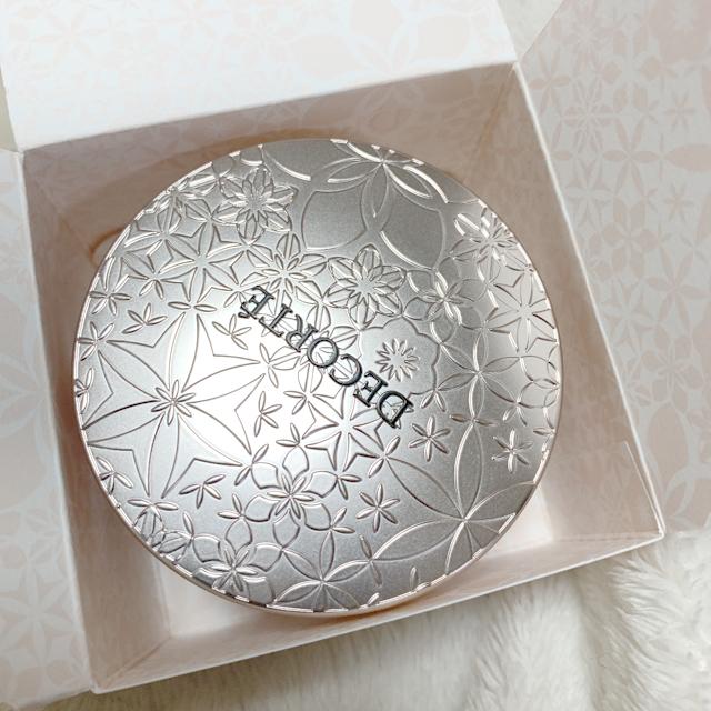 COSME DECORTE(コスメデコルテ)の新品✨ コスメデコルテ フェイスパウダー 00 コスメ/美容のベースメイク/化粧品(フェイスパウダー)の商品写真