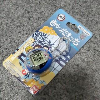 バンダイ(BANDAI)の新品未開封 鬼滅の刃 きめつたまごっち いのすけっちカラー(キャラクターグッズ)