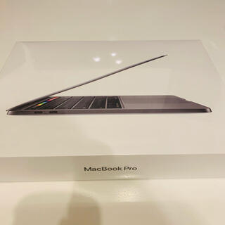 Mac (Apple) - MacBook PRO 13インチ 2020