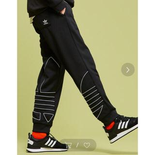 アディダス(adidas)のビッグ トレフォイル アディダス トラックパンツ M アディダスオリジナルス(その他)