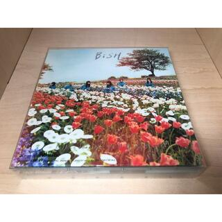 BiSH Life is beautiful 初回生産限定盤(ポップス/ロック(邦楽))