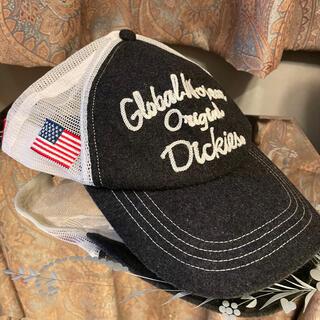 ディッキーズ(Dickies)のディッキーズ キャップ 帽子(キャップ)