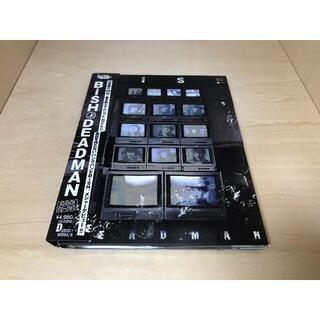 BiSH DEADMAN CD+DVD (Live盤) 初回盤(ポップス/ロック(邦楽))