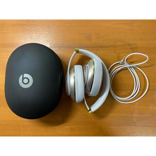 ビーツバイドクタードレ(Beats by Dr Dre)のbeats studio wireless (ヘッドフォン/イヤフォン)