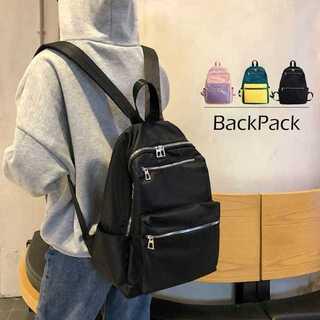 リュックサック レディース ディパック A4 大容量 バッグ 鞄 マザーズ(リュック/バックパック)