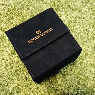 ロジェデュブイ(ROGER DUBUIS)の ◼️未使用◼️Roger Dubuis ロジェ ウォッチケース 時計ケース(腕時計(アナログ))