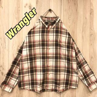 ラングラー(Wrangler)の【美品】ラングラー21(Tシャツ/カットソー(半袖/袖なし))