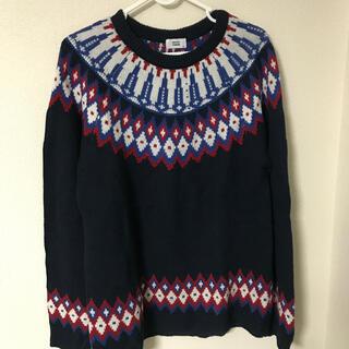 セーター BROWNY STANDARD (ニット/セーター)