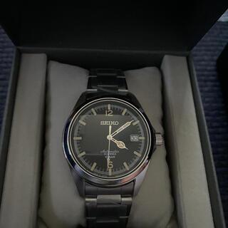 セイコー(SEIKO)のSEIKO×TicTAC 35th 渋谷パルコ1周年limited(腕時計(アナログ))