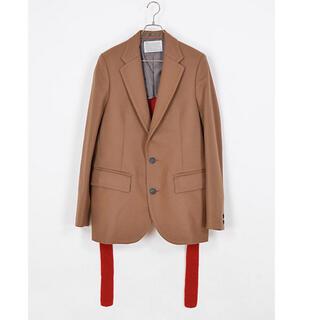 kolor - kolor 20aw ジャケット