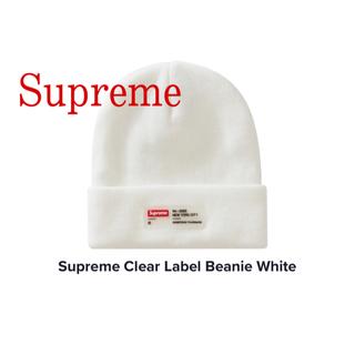 シュプリーム(Supreme)のー最終価格ーsupreme シュプリーム ニット帽(ニット帽/ビーニー)