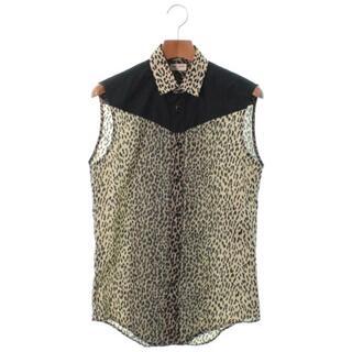 Saint Laurent Paris カジュアルシャツ メンズ(シャツ)