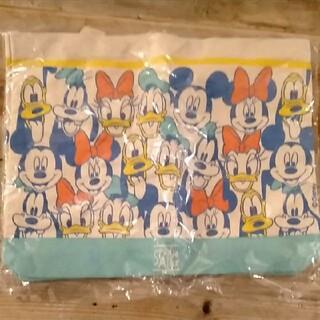 ディズニー(Disney)のディズニー A4トートバッグ(トートバッグ)