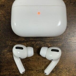 Apple - Apple AirPods Pro MWP22J/A 本体のみ