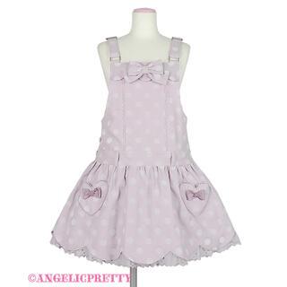 アンジェリックプリティー(Angelic Pretty)の子供部屋サロペット(サロペット/オーバーオール)