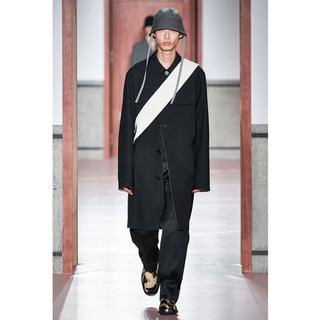 Jil Sander - oamc 20aw id coat