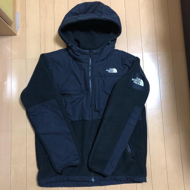 THE NORTH FACE(ザノースフェイス)のノースフェイス デナリフーディ  Denali Hoodie NA71832 メンズのジャケット/アウター(マウンテンパーカー)の商品写真