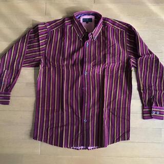 メンズLサイズシャツ(シャツ)