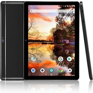 ANDROID - Dragon Touch タブレット 10.1インチ  K10(シルバー)